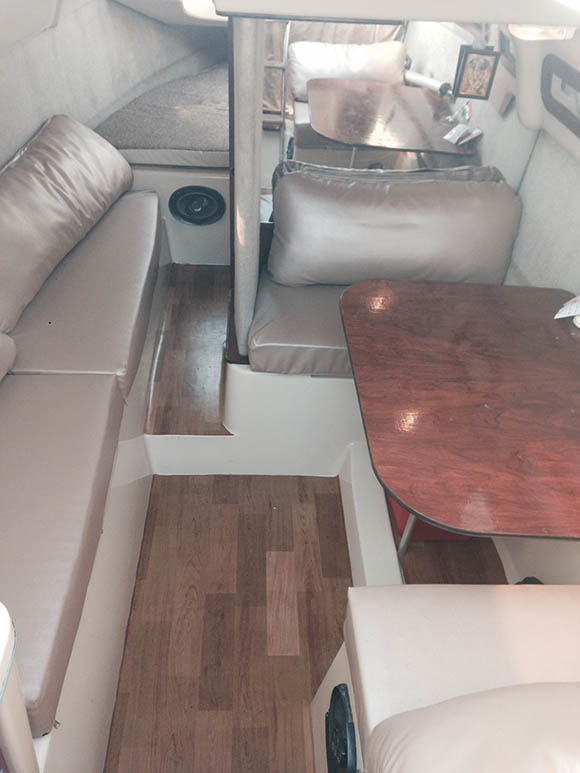 MacGregor Yacht Mumbai